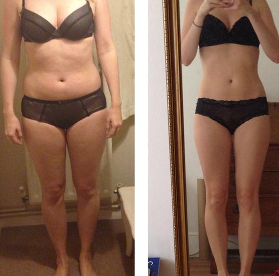 Как похудеть на 7 кг - за неделю, за 10 дней, за две