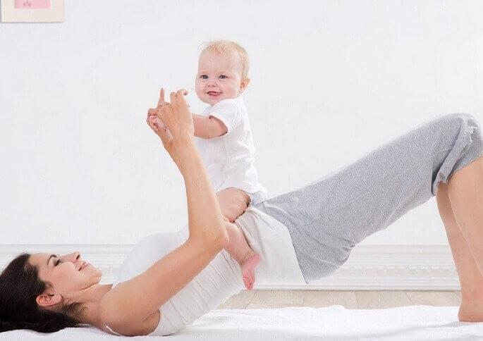 Вумбілдингу комплекс вправи. Вумбілдинг - вправи в домашніх умовах. 5fe71c35c9e81