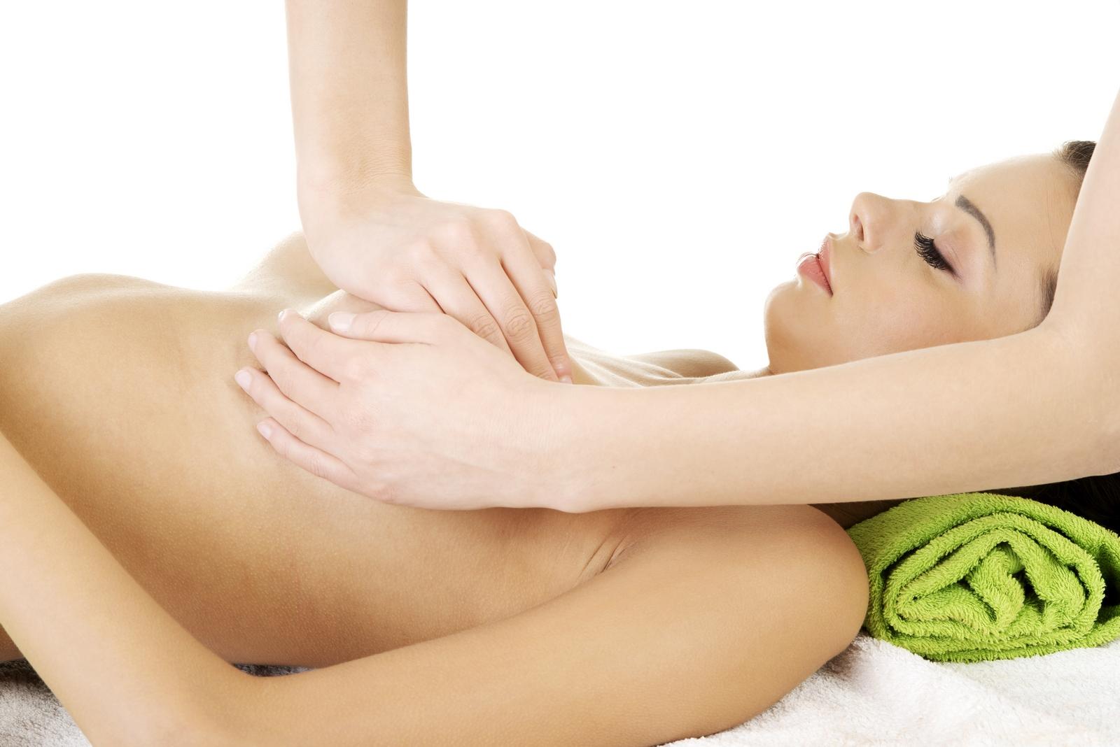 Göğüste streç izleri nasıl kaldırılır